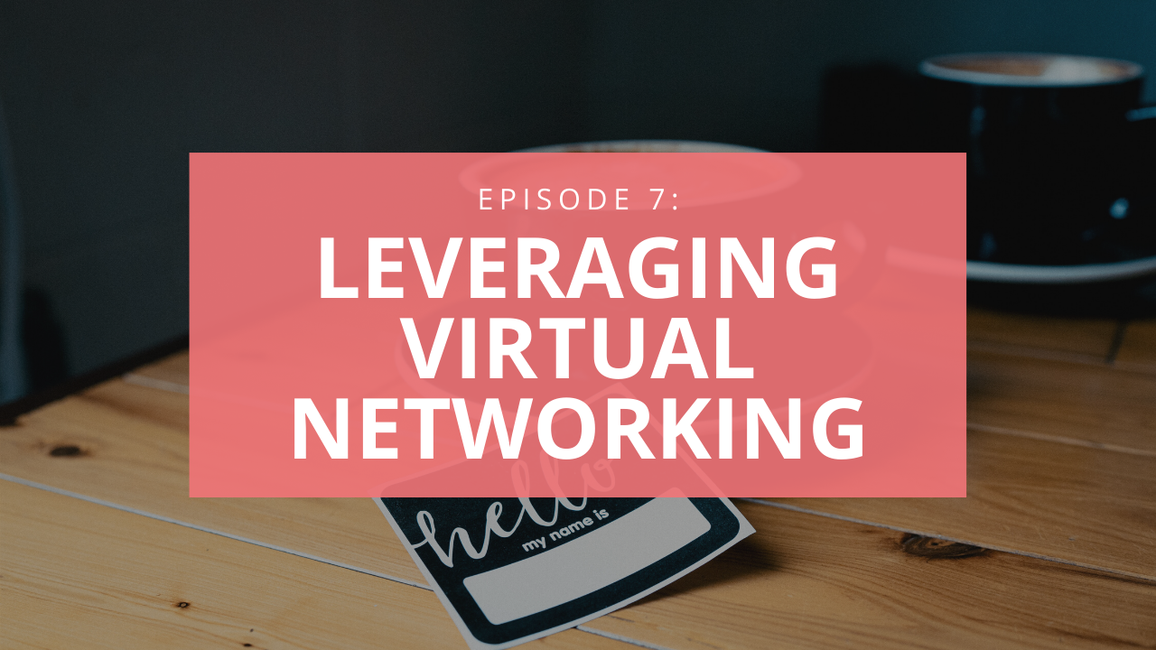 leveraging virtual networking to generate leads